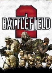 Обложка Battlefield 2