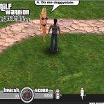 Скриншот MILF Warrior: Desperate Brides – Изображение 4