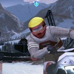 Скриншот Winter Sports 2011: Go for Gold – Изображение 5
