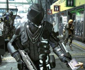 Nvidia выпустила новые драйвера специально для Deus ExиNoMan's Sky