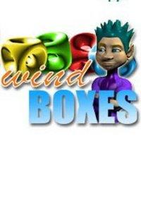 Обложка Wind Boxes