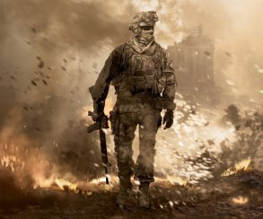 Call of Duty 2014 года может продолжить историю Modern Warfare