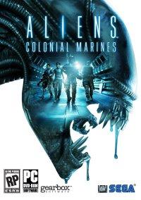 Aliens: Colonial Marines – фото обложки игры