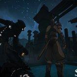 Скриншот Path of Shadows
