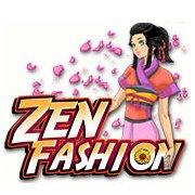 Обложка Zen Fashion