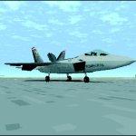 Скриншот F-22 Lightning 2 – Изображение 2