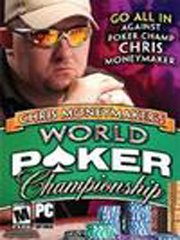 Обложка World Poker Championship