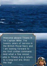 Обложка Titanic Mystery