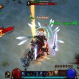 Скриншот Dark War