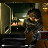 Скриншот Deus Ex: Human Revolution - Director's Cut