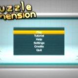 Скриншот Puzzle Dimension