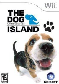 The Dog Island – фото обложки игры