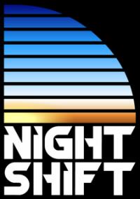 Обложка Night Shift