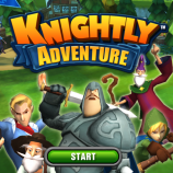 Скриншот Knightly Adventure