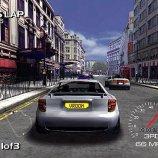 Скриншот Metropolis Street Racer