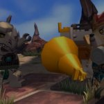Скриншот LEGO Legends of Chima: Laval's Journey – Изображение 16