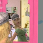 Скриншот The Sims 2: Teen Style Stuff – Изображение 2