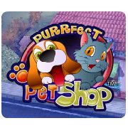 Обложка Purrfect Pet Shop