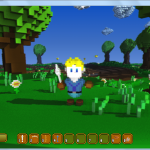 Скриншот Vox – Изображение 13