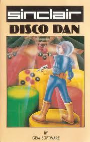 Обложка Disco Dan