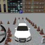 Скриншот Car Parking 3D 2 (I) – Изображение 1