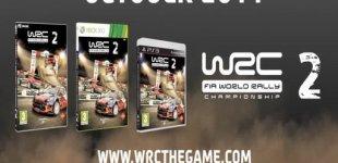 WRC 2. Видео #1