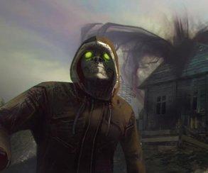Borderlands встречается со «Сталкером» в Shadow of Kurgansk