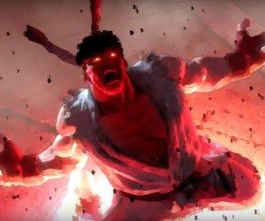 Сюжетный трейлер Street Fighter V показал Злого Рю и финального босса