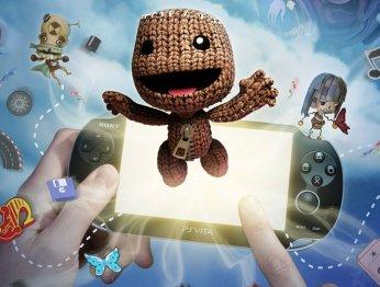 Рецензия на LittleBigPlanet PS Vita