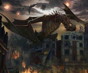 В Black Ops III появится Gorod Krovi – Сталинград с драконами