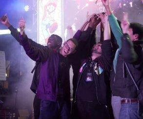Видеодня. Как хайпить турниры поSuper Smash Bros.