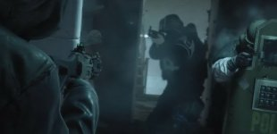 Tom Clancy's Rainbow Six: Siege. Геймплейный трейлер