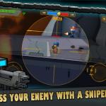 Скриншот Call of Mini: Infinity – Изображение 6