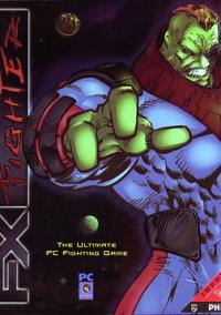 Обложка FX Fighter