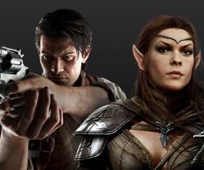 Bethesda запустила собственный аналог Battle.net и Origin