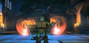 Teenage Mutant Ninja Turtles: Out of the Shadows. Видео #4