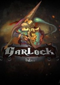 Обложка Garlock Online