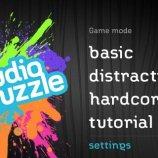 Скриншот AudioPuzzle