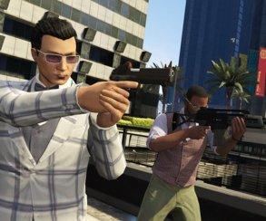 Следующее обновление Grand Theft Auto 5 уйдет в крупный бизнес