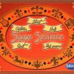 Скриншот Shape Solitaire – Изображение 1