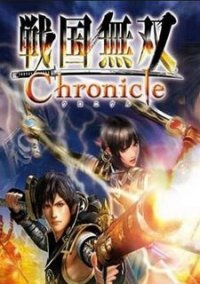 Обложка Samurai Warriors Chronicles