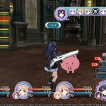 Скриншот Hyperdimension Neptunia mk2 – Изображение 29