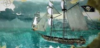 Assassin's Creed: Pirates. Видео #2