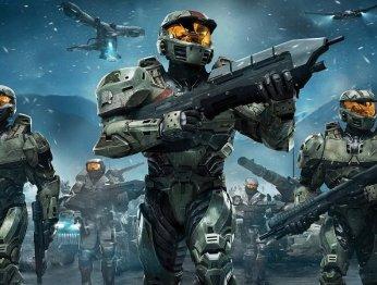 У Xbox One в России дела плохи:Halo Wars 2 вретейле подешевела вдвое