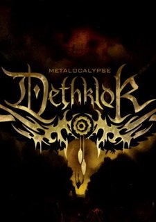 Metalocalypse: Dethgame