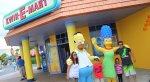 Лучшие фотографии  тематического парка «Симпсонов» - Изображение 33