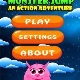 Скриншот Monster Jump - An Action Adventure