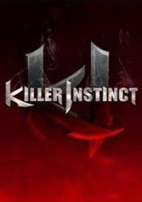 Обложка Killer Instinct