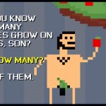 Скриншот Shower With Your Dad Simulator 2015: Do You Still Shower With Your Dad? – Изображение 5