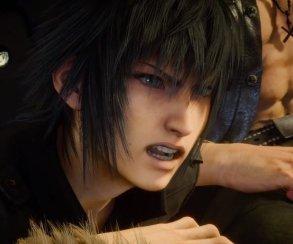 У новых частей Final Fantasy проблемы на PS4 Pro